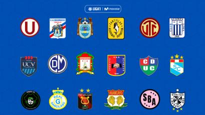 Liga1 Movistar: así se jugará la décima fecha del Torneo Clausura