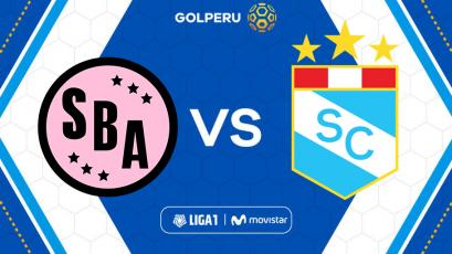 Liga1 Movistar: Sport Boys recibe a Sporting Cristal en el Callao