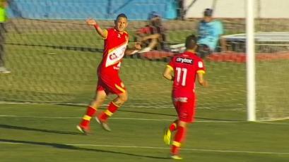 Copa Bicentenario: Sport Huancayo venció a Ayacucho FC y lidera el grupo F (1-2)