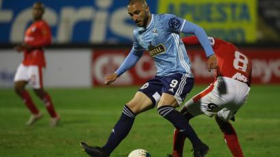 Liga1 Movistar: Cienciano y Sporting Cristal igualaron sin goles en el cierre de la fecha 11