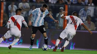 Selección Peruana: FPF ratificó ante la FIFA y la Conmebol, garantías para el duelo ante Argentina
