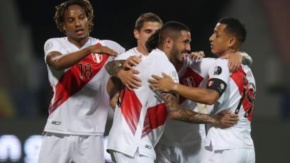 Copa América: Perú triunfó 2-1 ante Colombia por la tercera jornada del grupo B (VIDEO)