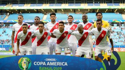 Eliminatorias Qatar 2022: así podría formar la Selección Peruana en el debut ante Paraguay