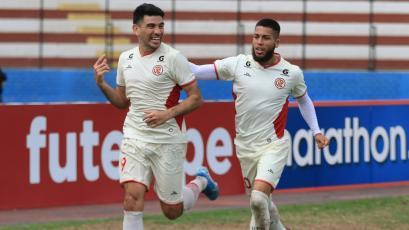 Liga1 Betsson: UTC de Cajamarca venció 3-1 a Alianza Atlético por la octava fecha de la Fase 2 (VIDEO)