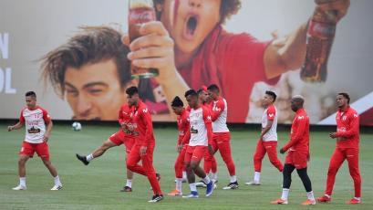Selección Peruana: el último once titular que ensayó Ricardo Gareca antes de viajar a Brasil
