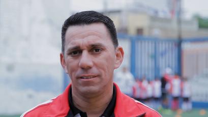 Miguel Rebosio: