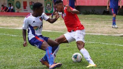 Unión Comercio se quedó con la victoria ante Alianza Universidad por la fecha 11 del Torneo Clausura
