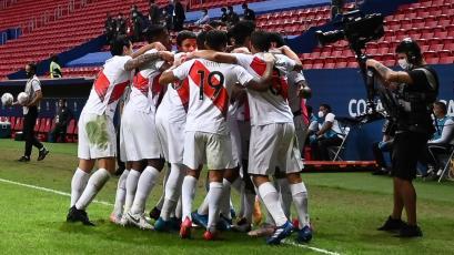 Copa América: Chile, Uruguay y Paraguay son los posibles rivales de Perú en cuartos de final