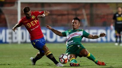 Copa Sudamericana: Sport Huancayo recibe a Unión Española
