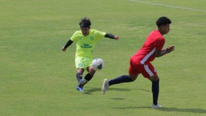 Liga1 Betsson: Ayacucho FC derrotó 3-2 a Deportivo Municipal