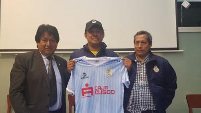 """Juan Reynoso: """"Los jugadores deben conocer la metodología del entrenador"""""""
