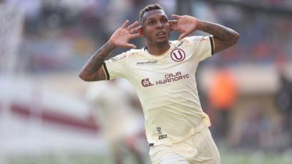 Universitario de Deportes: ¿Alberto Quintero se despidió de la hinchada crema?