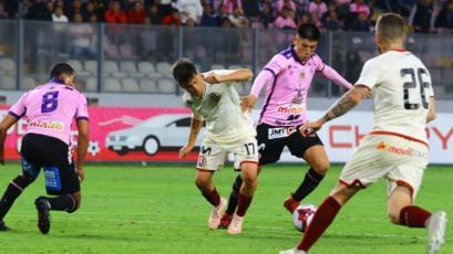 Sport Boys y Universitario empataron sin goles en el Nacional