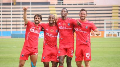 Liga1 Movistar: Cienciano 2-0 Alianza Universidad por la fecha 8 de la Fase 2 (VIDEO)