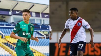 Alianza Lima vs Deportivo Municipal: así formarían hoy en el Alberto Gallardo (VIDEO)
