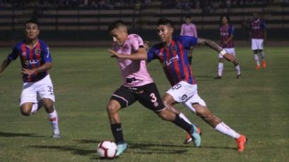 Alianza Universidad frena a Sport Boys en el Estadio Miguel Grau (1-2)