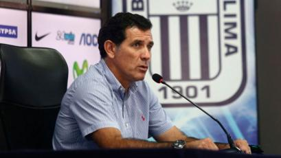 Gustavo Zevallos: