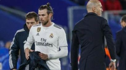 Jonathan Barnett, agente de Gareth Bale: