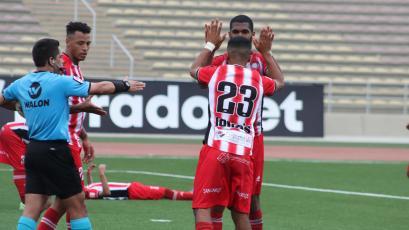 Liga 2: Unión Huaral venció 2-1 a Sport Chavelines por la fecha 6 de la Fase 2 (VIDEO)