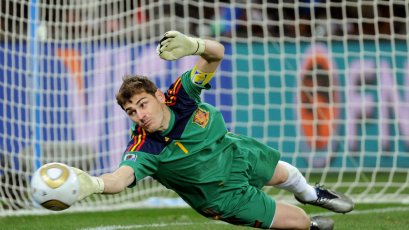 Iker Casillas desmiente su retiro