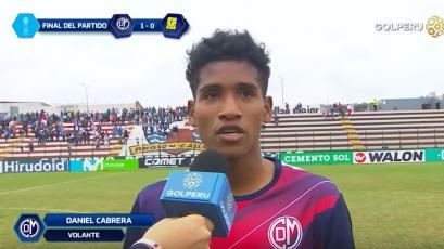 Daniel Cabrera: