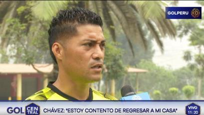 Daniel Chávez: