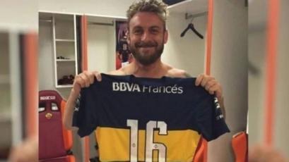 Como De Rossi a Boca: futbolistas europeos que jugaron en el fútbol peruano (FOTOS)