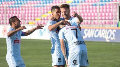 Danilo Carando tras triunfo de Real Garcilaso: