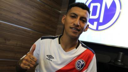 Liga1 Movistar 2020: Deportivo Municipal oficializó el fichaje de David Dioses (FOTOS)