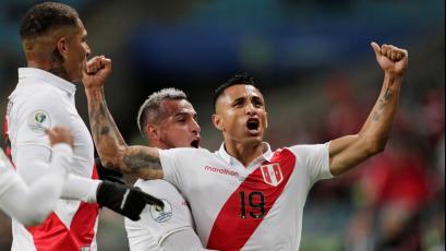 Copa América Brasil 2019: Perú eliminó a Chile y jugará la gran final ante Brasil