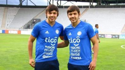 Selección de Paraguay comenzó entrenamientos pensando en el inicio de las Eliminatorias