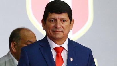 Agustín Lozano: