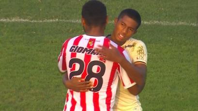 Copa Bicentenario: Universitario y Unión Huaral cerraron un empate en Huacho (0-0)