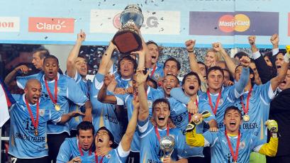 Copa América Brasil 2019: Conoce a las selecciones que más veces ganaron el torneo