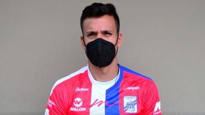 Gonzalo Godoy: