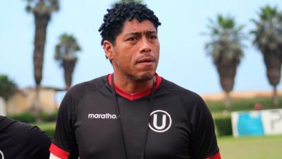 Universitario: Juan Pajuelo se une al partido contra el coronavirus