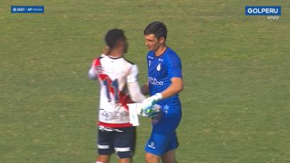 Deportivo Municipal y Real Garcilaso no se sacaron diferencias