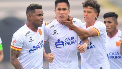 Copa Bicentenario: Atlético Grau triunfó 2-1 ante Sport Chavelines y se metió en las semifinales (VIDEO)