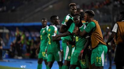 Sadio Mané y Senegal se meten en la final de la Copa de África