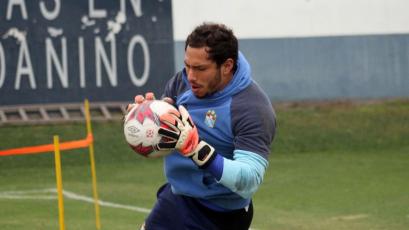 Los números que llevaron a Patricio Álvarez a la Selección Peruana