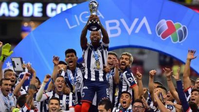 Monterrey se consagró como campeón de la Liga MX tras una dramática definición por penales (VIDEO)