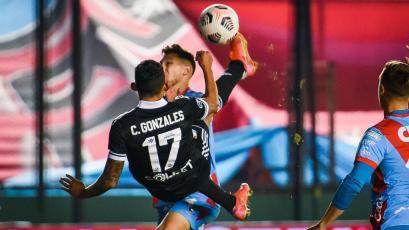 Copa Sudamericana: vota para que la chalaca de Christofer Gonzales sea el mejor gol de los octavos de final (VIDEO)
