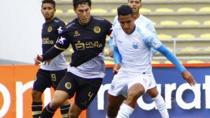 Liga1 Movistar: Cusco FC y Deportivo Llacuabamba igualaron 2-2 por la fecha 14