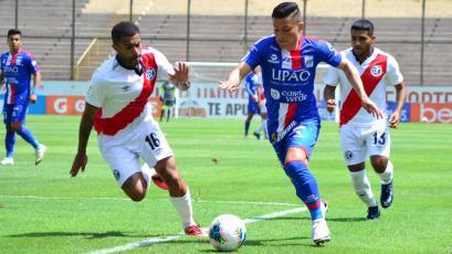 Javier Núñez y la preparación de Carlos A. Mannucci de cara a la Liga1 y Copa Sudamericana