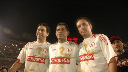 José Luis 'El Puma' Carranza: