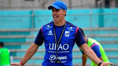 """Pablo Peirano sobre la Fase 2: """"El grupo más duro se verá en la competencia"""""""
