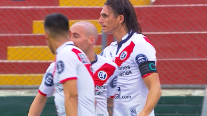 Deportivo Municipal derrotó a Real Garcilaso