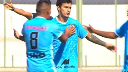Deportivo Binacional gana y sueña con la Copa Sudamericana