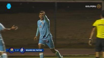 Deportivo Binacional vence a domicilio a Sport Huancayo (2-1)