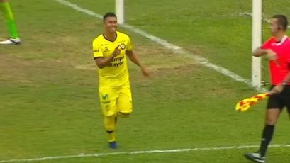 Copa Bicentenario: revive la dramática definición por penales entre Coopsol y San Martín (VIDEO)